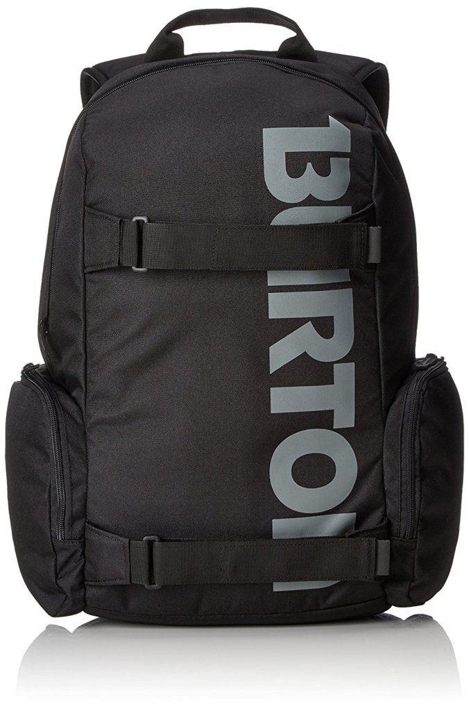 Burton Unisex Alltagsrucksack Emphasis / amazon.de