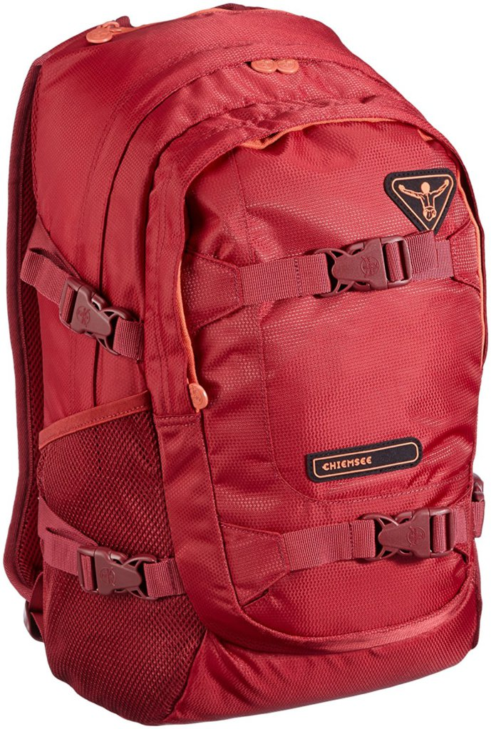 Chiemsee Rucksack School / amazon.de