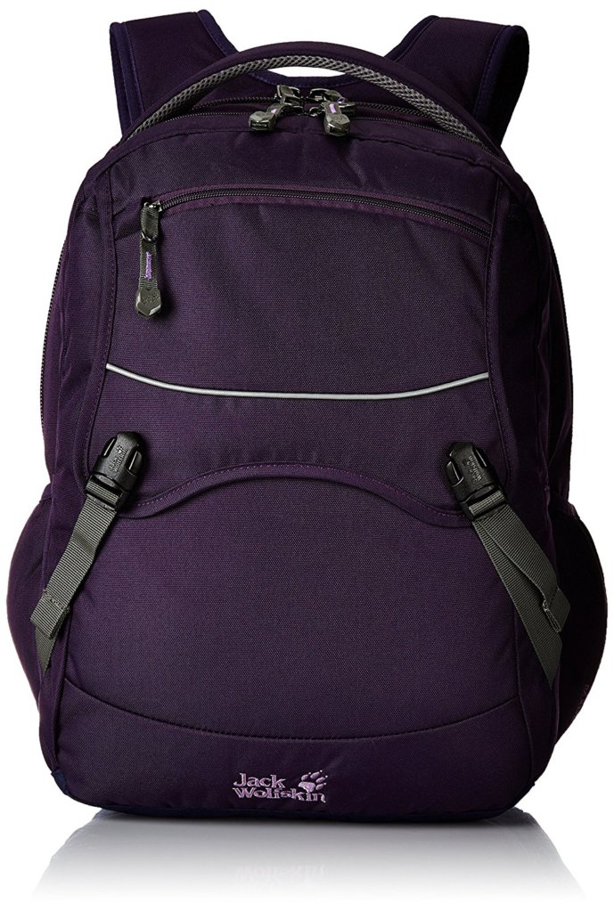Jack Wolfskin Kinder Rucksack Board Walk / amazon.de