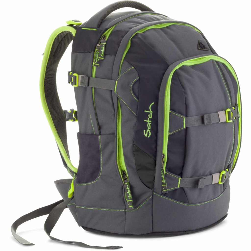 bf9e92d840b38 Satch Schulrucksack Pack Phantom   amazon.de